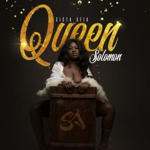 Queen Solomon BY Sista Afia